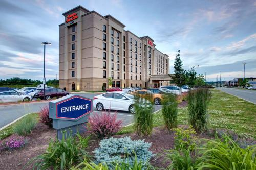 Hampton Inn & Suites by Hilton Dartmouth - Halifax - Dartmouth, NS B3B 0G2