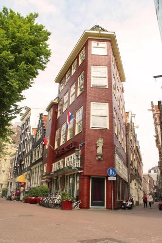 Avenue Hotel photo 29