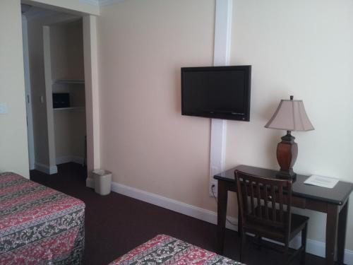 Grant Hotel - San Francisco, CA CA 94108