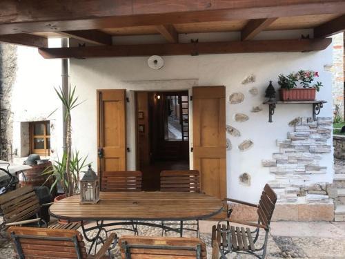 Casa Gio - Hotel - Brentonico