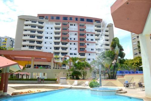 . Playa Almendro Resort