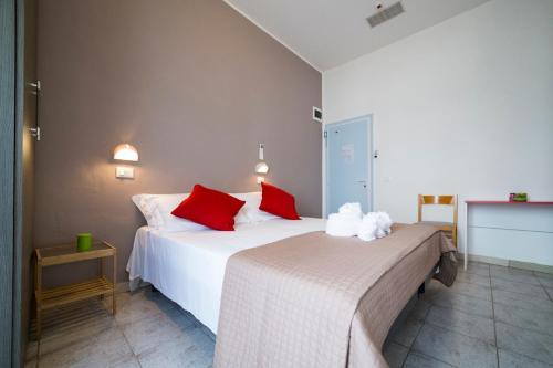 Bel Soggiorno, Hotel in Rimini, Italy   Wander