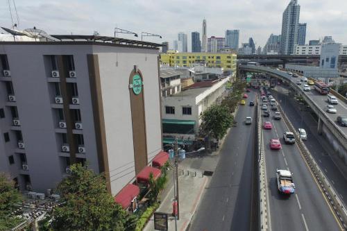 HotelBangkok City Suite