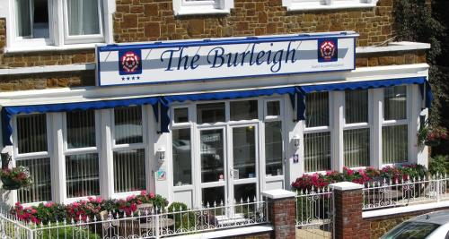 Hotel The Burleigh