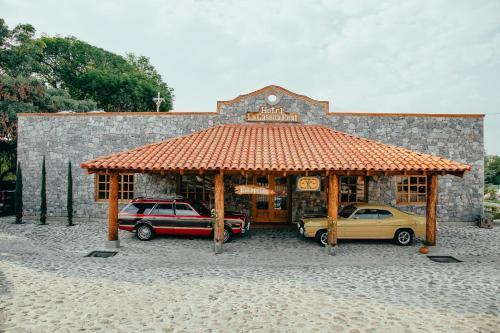. Hotel La Casona Real