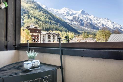 Au Pied Du Mont-Blanc - Chamonix Chamonix