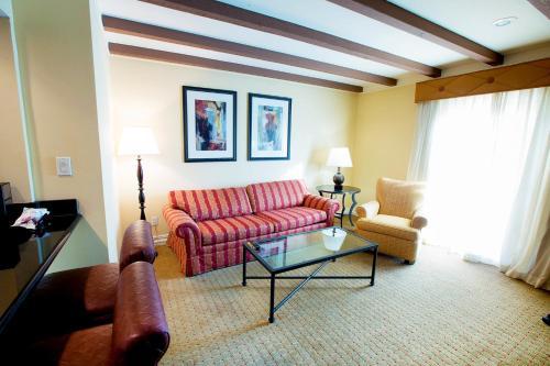La Posada Hotel Oda fotoğrafları