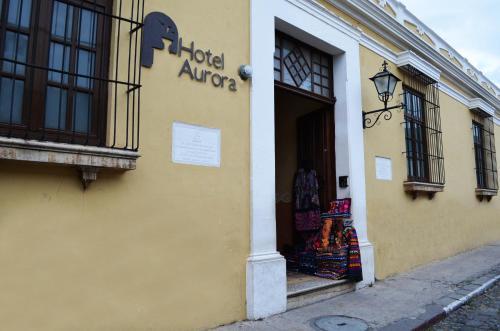 . Hotel Aurora