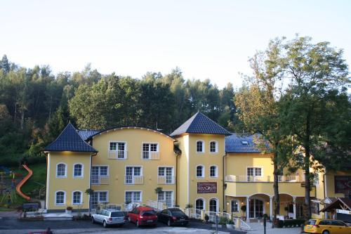 Gasthof &  Wolfsegger, Pension in Aussertreffling bei Gallneukirchen