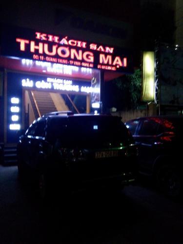 Khách S?N Thuong M?I