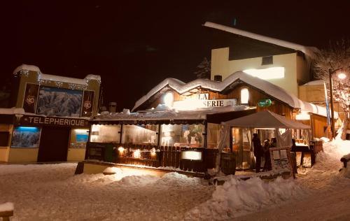 Hotel Edelweiss - Auron