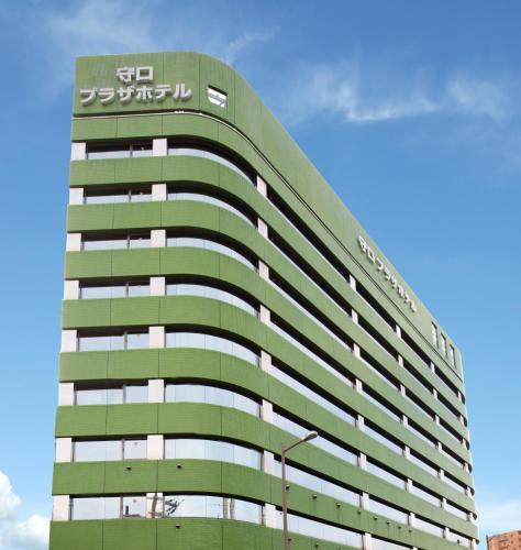 大阪守口廣場酒店 Osaka Moriguchi Plaza Hotel