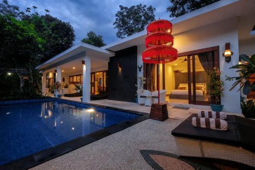 Villa Collard Lombok