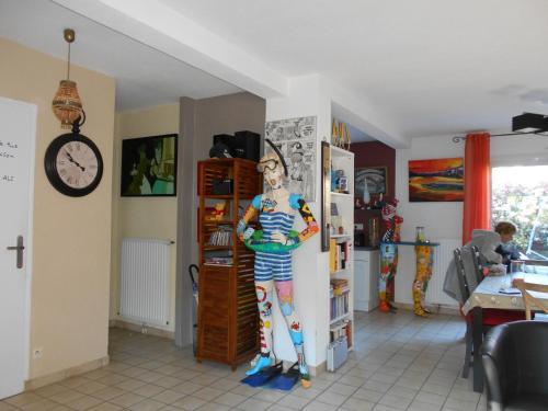 maison individuelle mr Alaphilippe - Location saisonnière - Vannes