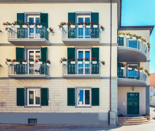 HotelLe Residenze del Centro
