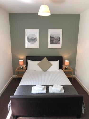 Rufford Court (Bed and Breakfast)