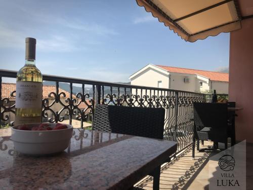 . Apartments Villa Luka