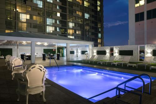 DoubleTree by Hilton Tallahassee - Tallahassee, FL FL 32301-7774