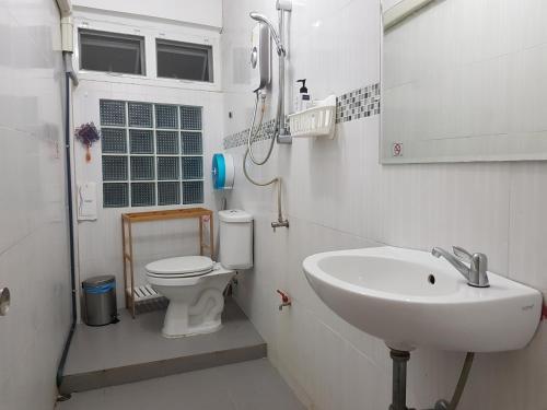 DE LA SEOUL Guesthouse photo 33
