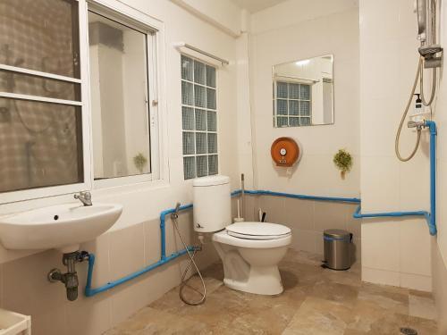 DE LA SEOUL Guesthouse photo 39