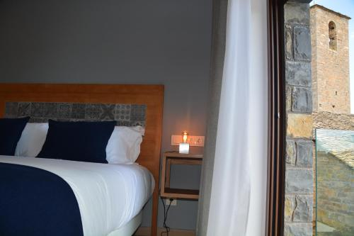 Double Room Boutique Hotel Tierra Buxo - Adults Only 8