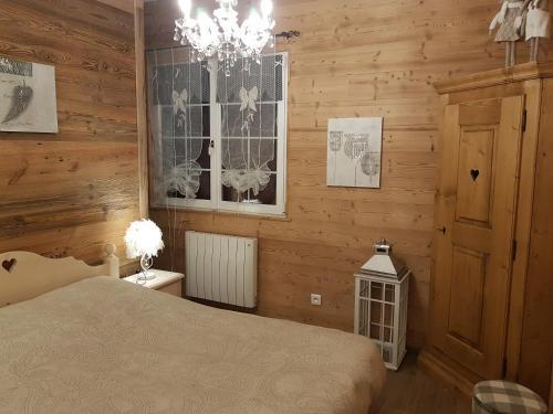 La petite chaumiere - Hotel - St Maurice sur Moselle