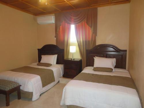 Comfort Plus Hotel phòng hình ảnh