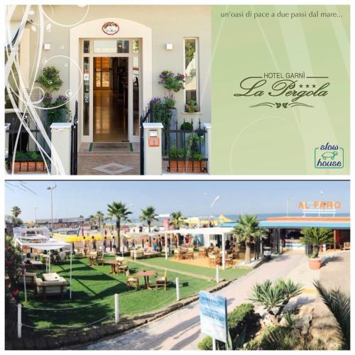 . Hotel La Pergola