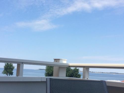 . Ferienwohnung Meeresblick