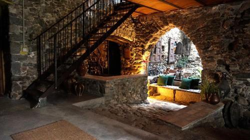 Accommodation in Sant Gregori