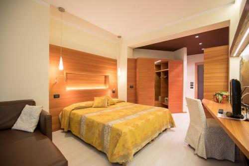 Hotel Daniela - Levico Terme