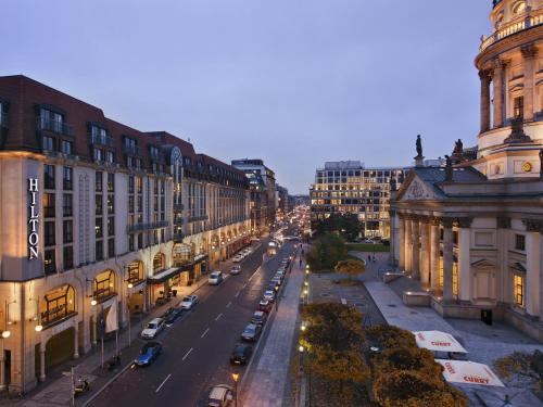 Mohrenstrasse 30, 10117 Berlin, Germany.