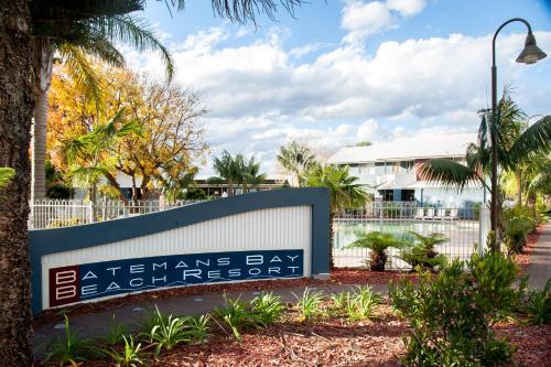 Фото отеля BIG4 Batemans Bay Beach Resort