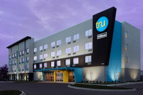 Tru By Hilton Louisville East Ky