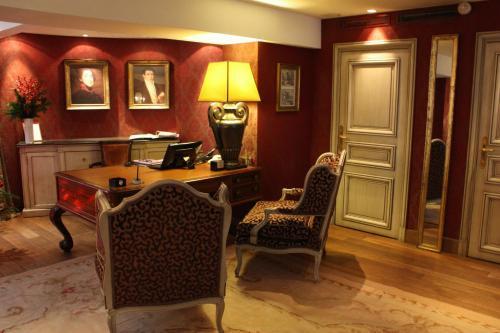 Hôtel du Romancier photo 5