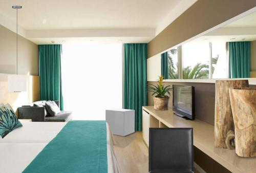 Fotos de quarto de Hotel Royal Oasis