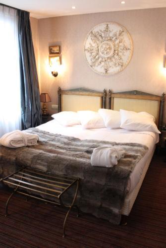 Hôtel du Romancier photo 8