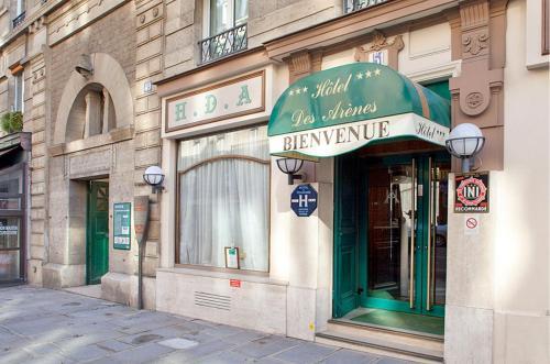 Hotel Des Arenes photo 10