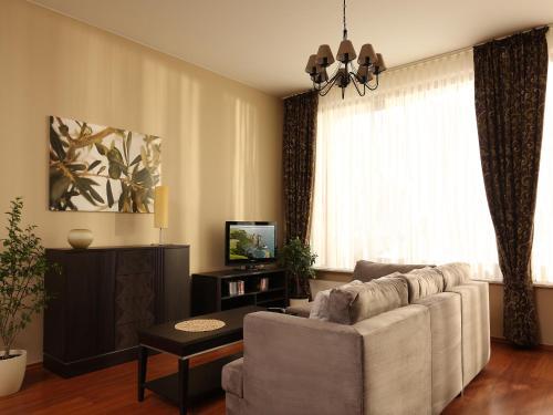 . Apartamenty Złota Nić