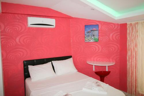 Marmaraereglisi MASAL BUTİK HOTEL adres