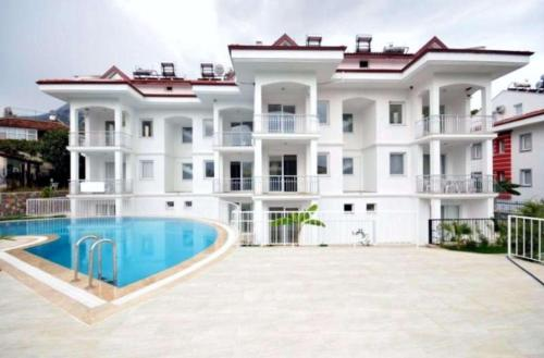 . Infinity Olympia Apartments