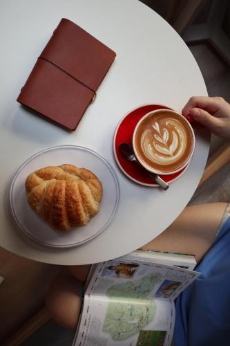 Tales Khaosan (Cafe & Hostel) photo 26