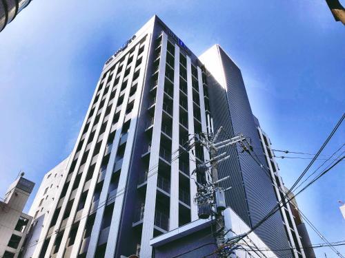 호텔 유니조 오사카 우메다