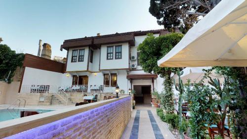 Antalya Urcu Hotel tek gece fiyat