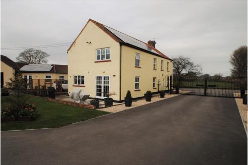 Crossway House, Bridgwater