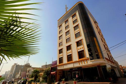 Hotel Karwan Saray