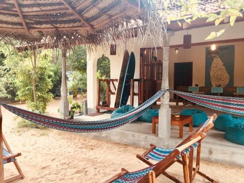 Little Lagoon Hostel