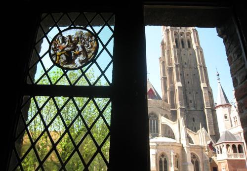 Groeningestraat 2, 8000 Bruges, Belgium.