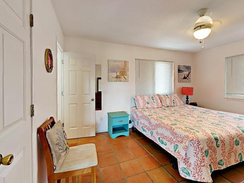 12 La Playa   Three Bedroom Home