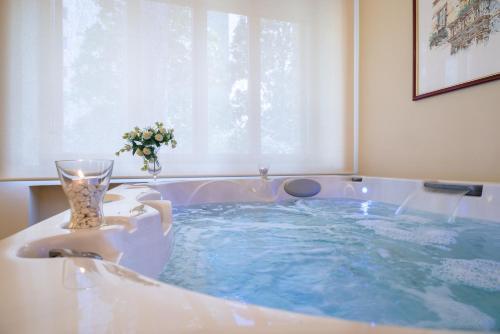 Villa Domus Salento Suites And Rooms